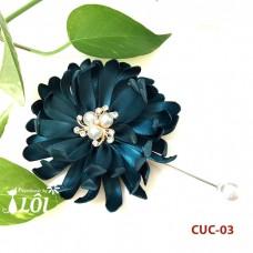 Hoa cúc handmade đẹp 95k