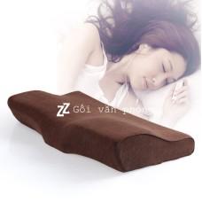 Gối ngủ cao su non cao cấp GDH-04