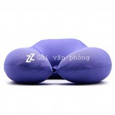 Gối chữ U du lịch GLC-05 *tặng kính ngủ*
