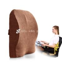 Gối đa năng tựa lưng + lót ghế GTL-04
