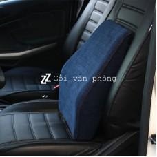 Gối tựa lưng ghế ô tô GTL-06